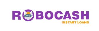 Логотип компании Robocash